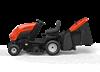 Slika od Traktorska kosilica ARIENS E36 MULCHER + ROTO ČETKE
