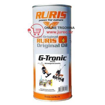 Slika od Ruris G-Tronic ulje – T80w90