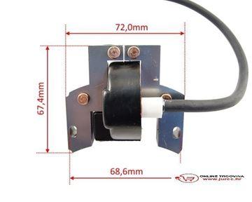 Slika od Elektronik Briggs 3,5HP