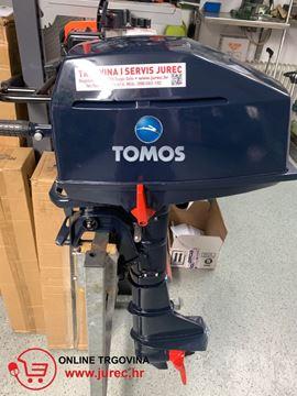 Slika od Vanbrodski motor TOMOS TX 4,5 S