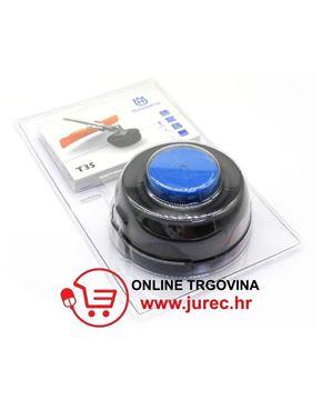 Slika od GLAVA TRIMERA T35 M12X1,25L HUSQVARNA,JONSERED ORIGINAL