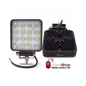 Slika od LED radno svjetlo reflektor 48W